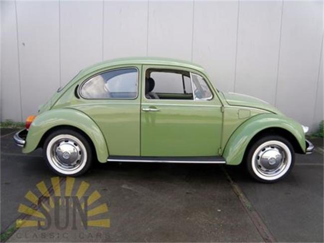 1978 Volkswagen Beetle - Volkswagen (3)