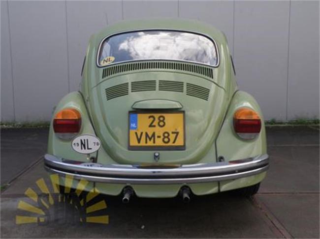 1978 Volkswagen Beetle - 1978 (4)