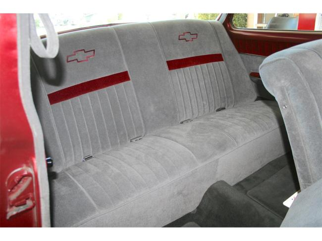 1953 Chevrolet 210 - 210 (15)