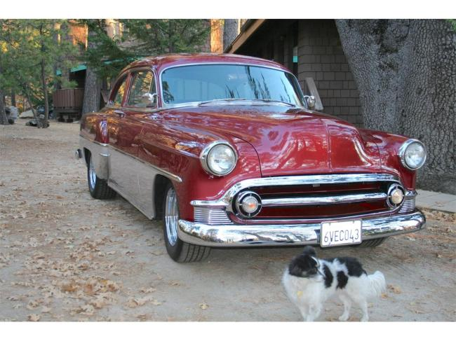 1953 Chevrolet 210 - 1953 (2)
