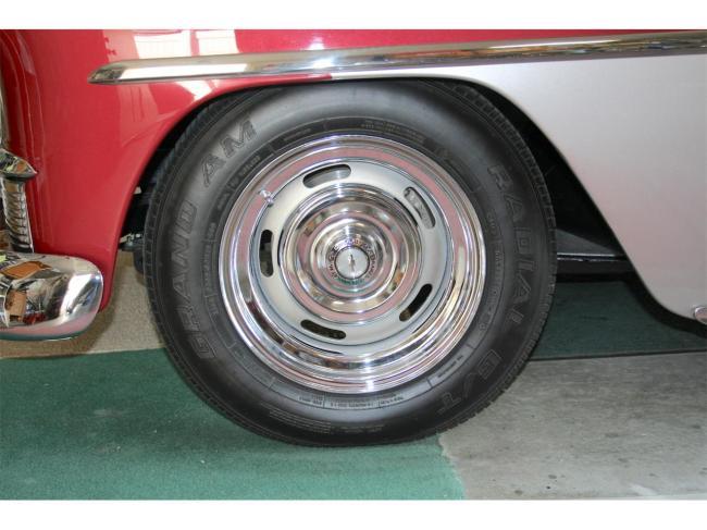 1953 Chevrolet 210 - Ca. (18)