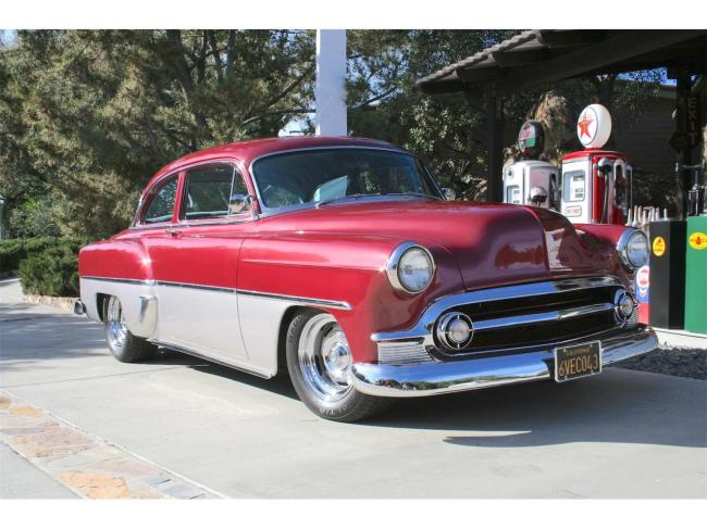 1953 Chevrolet 210 - 1953 (5)