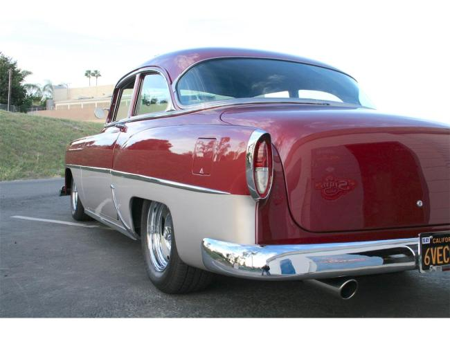 1953 Chevrolet 210 - 1953 (8)