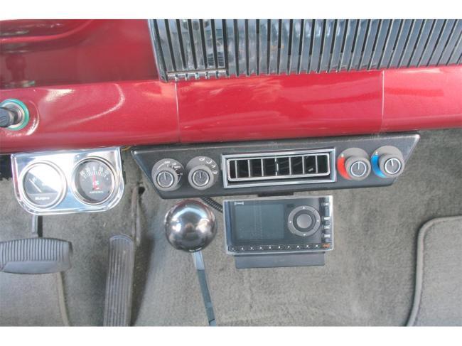 1953 Chevrolet 210 - Ca. (17)