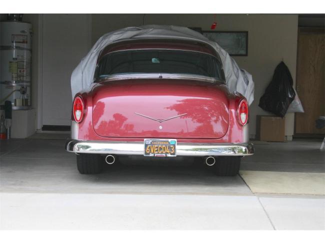 1953 Chevrolet 210 - Chevrolet (4)