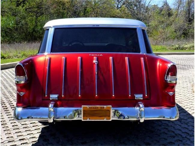 1955 Chevrolet Nomad - Texas (3)