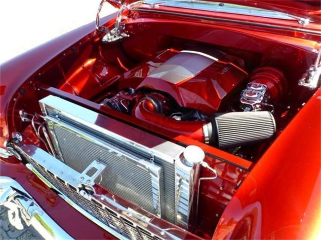 1955 Chevrolet Nomad - Chevrolet (4)