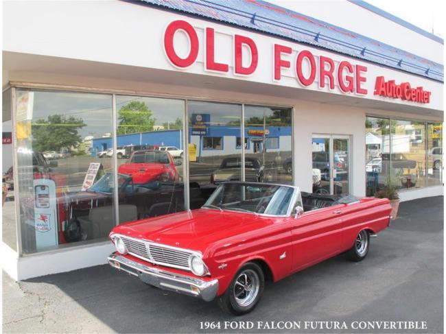 1964 Ford Falcon Futura in Lansdale, Pennsylvania