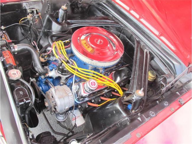 1964 Ford Falcon Futura - 1964 (1)
