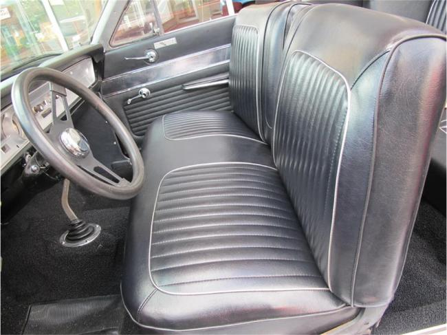 1964 Ford Falcon Futura - 1964 (2)