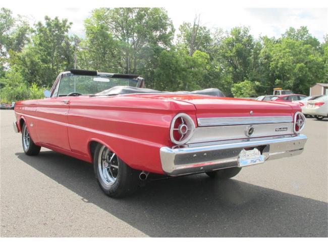 1964 Ford Falcon Futura - Falcon Futura (7)