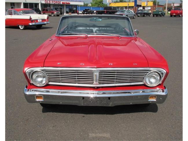 1964 Ford Falcon Futura - Pennsylvania (10)