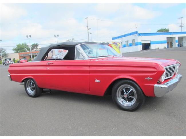 1964 Ford Falcon Futura - Pennsylvania (12)