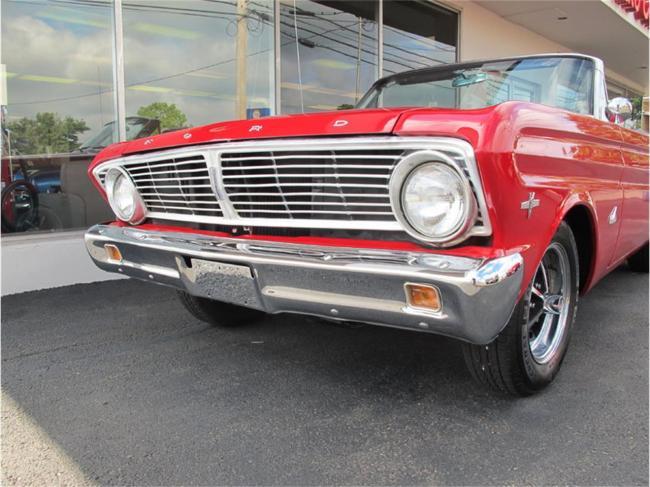 1964 Ford Falcon Futura - Pennsylvania (14)