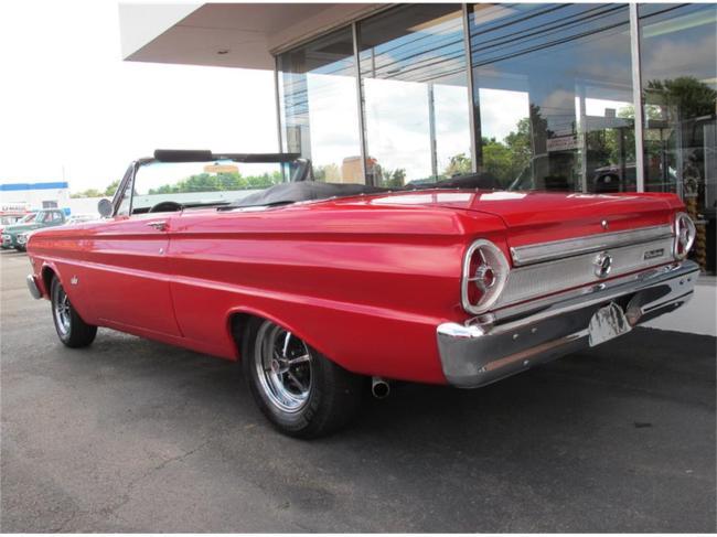 1964 Ford Falcon Futura - Pennsylvania (15)