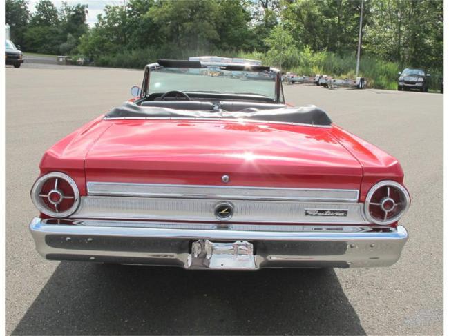 1964 Ford Falcon Futura - Falcon Futura (16)