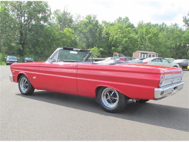 1964 Ford Falcon Futura - Falcon Futura (21)