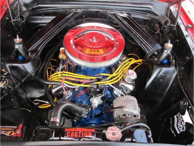 1964 Ford Falcon Futura - Pennsylvania (22)