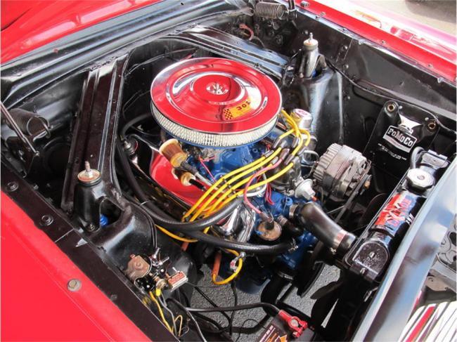 1964 Ford Falcon Futura - Ford (23)