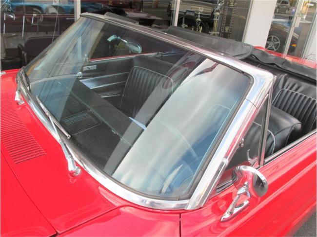 1964 Ford Falcon Futura - 1964 (25)