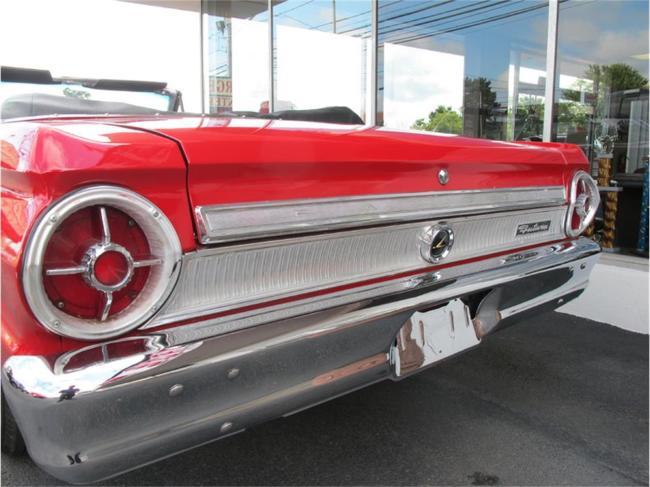 1964 Ford Falcon Futura - 1964 (26)