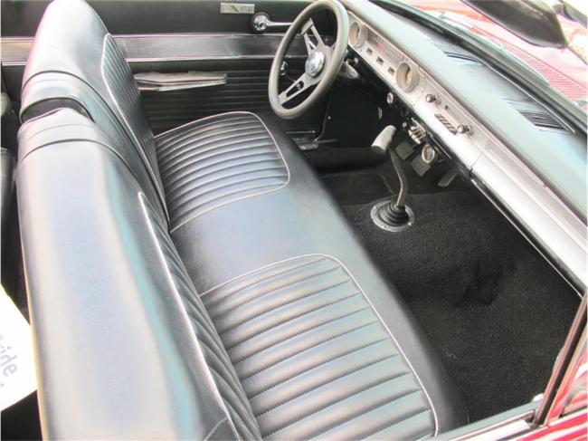 1964 Ford Falcon Futura - Ford (27)