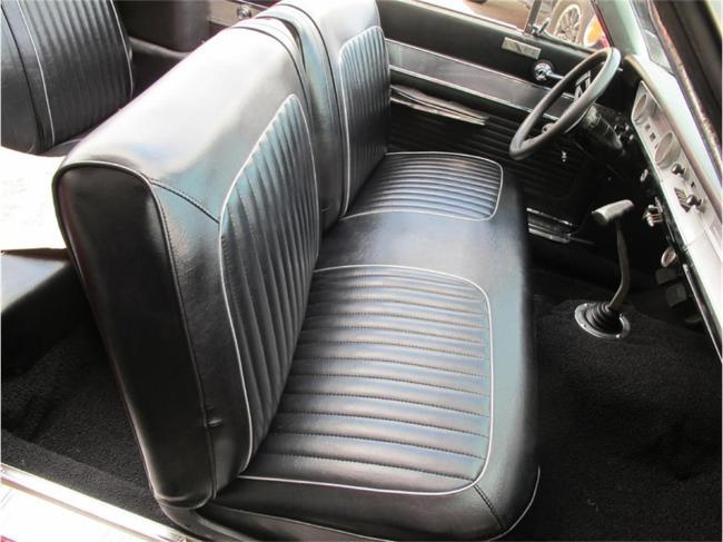 1964 Ford Falcon Futura - Falcon Futura (31)