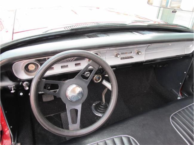 1964 Ford Falcon Futura - 1964 (34)