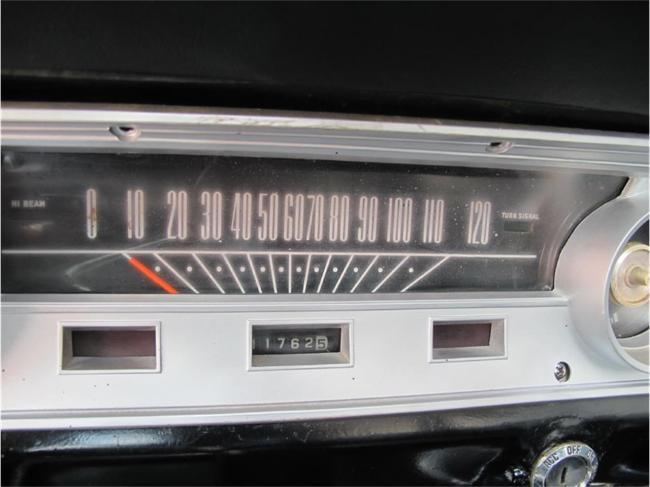 1964 Ford Falcon Futura - Ford (35)