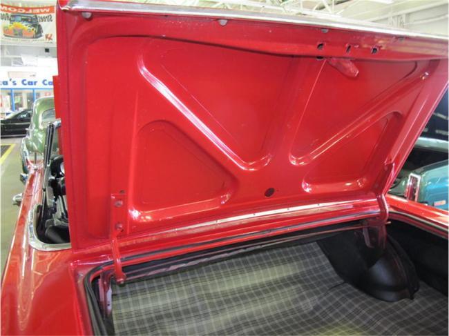 1964 Ford Falcon Futura - Manual (36)