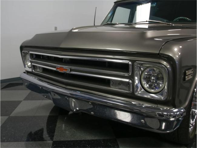 1967 Chevrolet Suburban - North Carolina (8)