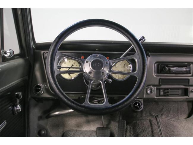 1967 Chevrolet Suburban - 1967 (42)