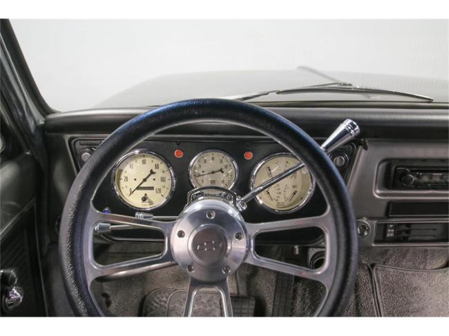1967 Chevrolet Suburban - Suburban (43)