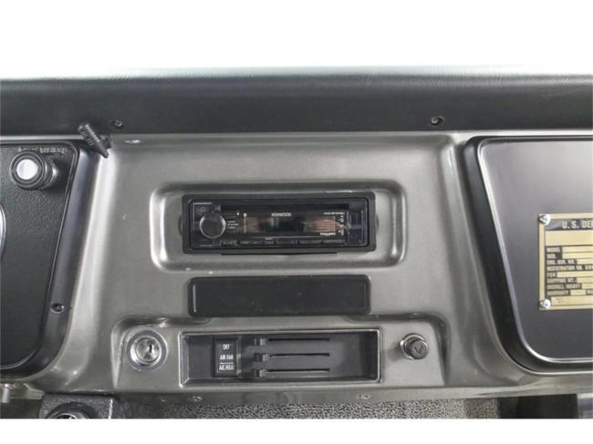1967 Chevrolet Suburban - Automatic (44)