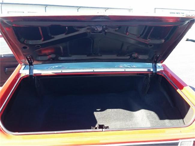 1969 Chevrolet Nova - 1969 (1)