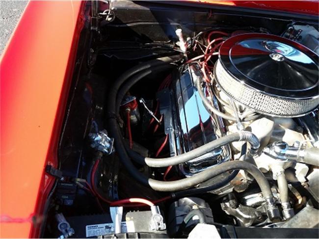 1969 Chevrolet Nova - Nova (3)