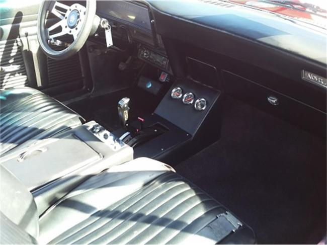 1969 Chevrolet Nova - Chevrolet (10)