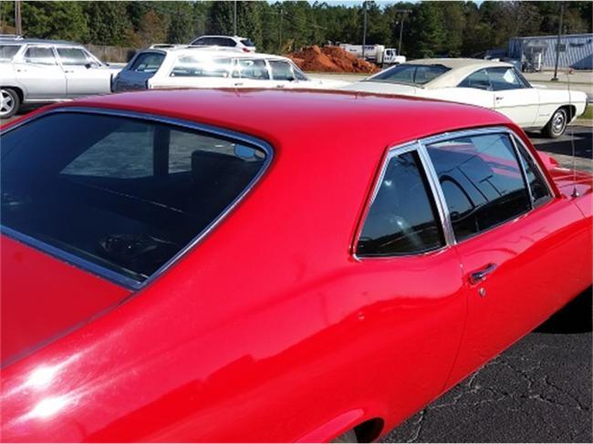 1969 Chevrolet Nova - South Carolina (15)