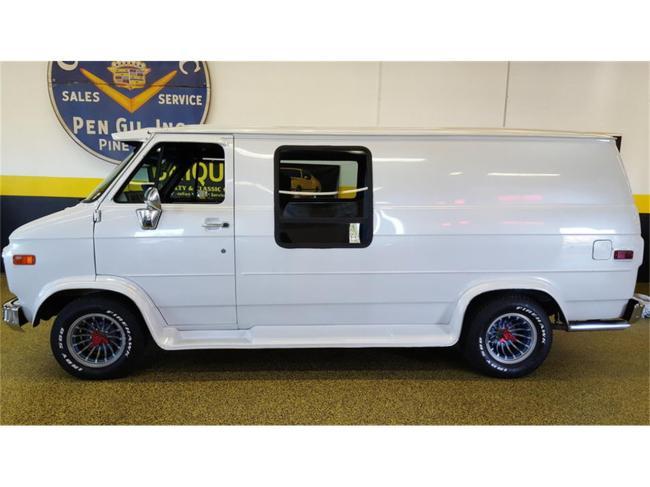 1978 GMC Vandura - GMC (2)