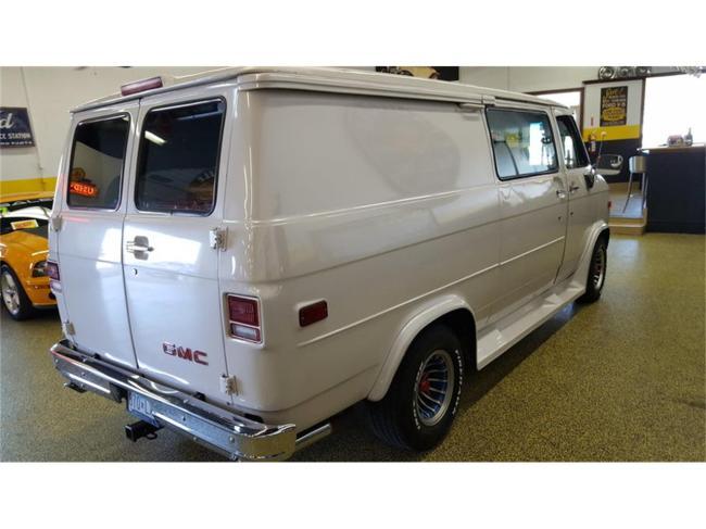 1978 GMC Vandura - GMC (5)