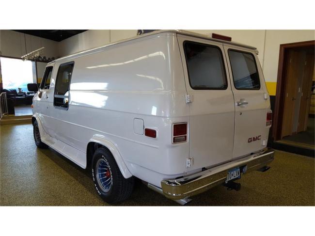 1978 GMC Vandura - 1978 (7)
