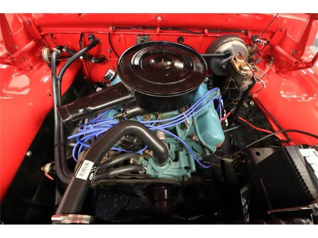 1969 Dodge D100 - Automatic (2)