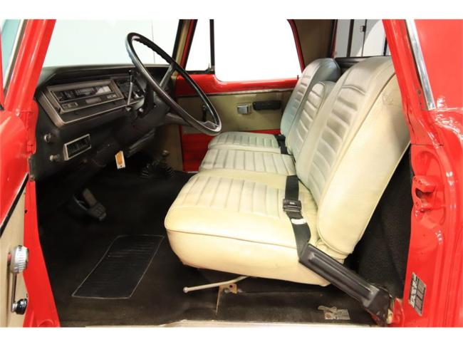 1969 Dodge D100 - 1969 (3)