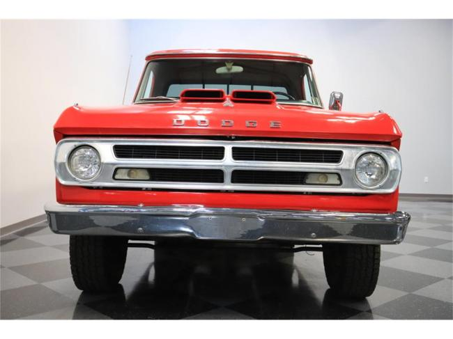 1969 Dodge D100 - Dodge (4)