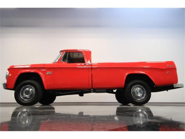 1969 Dodge D100 - Arizona (9)