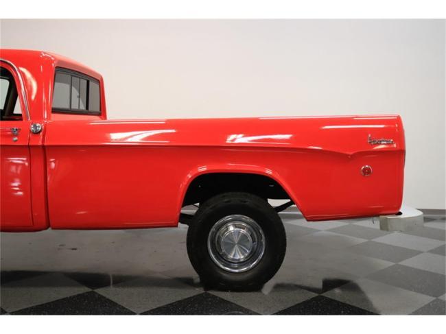 1969 Dodge D100 - 1969 (11)