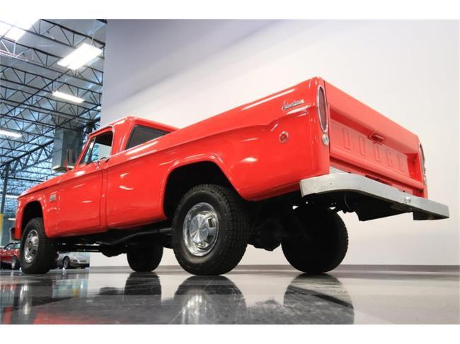 1969 Dodge D100 - D100 (13)