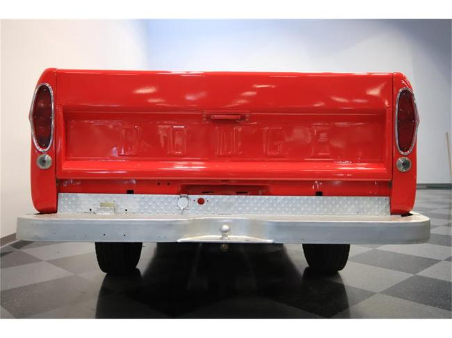 1969 Dodge D100 - 1969 (14)