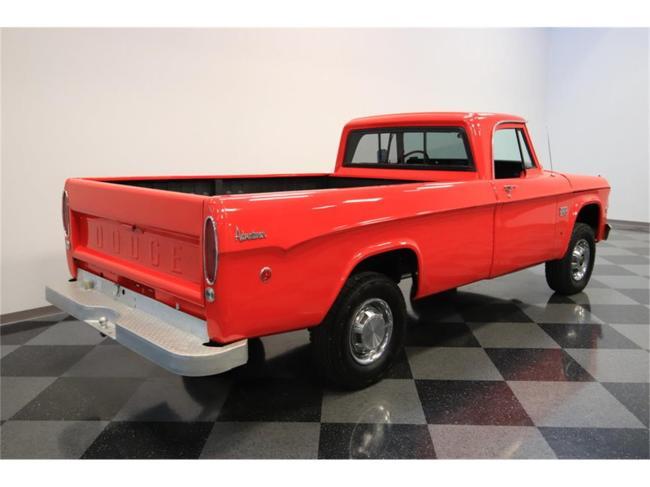1969 Dodge D100 - Arizona (16)