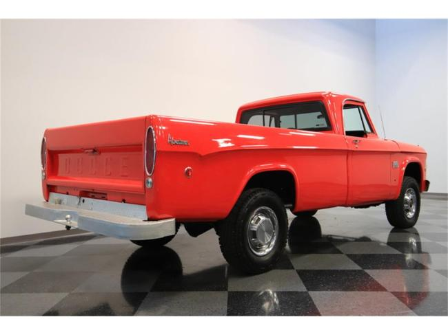 1969 Dodge D100 - Arizona (17)